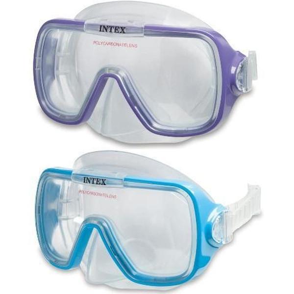 Ласты,маски,очки,трубка intex