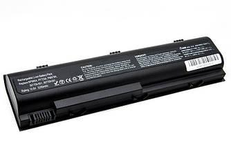 Аккумулятор PowerPlant для ноутбуков HP DV1000 (HSTNN-IB09, H DV1000 3S2P) 10,8V 5200mAh