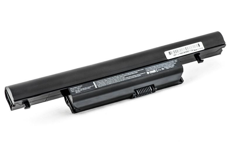Аккумулятор PowerPlant для ноутбуков ACER Aspire 4553 (AS10B41) 11.1V 5200mAh - Интернет-магазин Goods Shop в Киеве