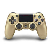 Sony Playstation DualShock 4 v2 GOLD
