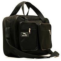 Мужская сумка через плечо Wallaby 2620