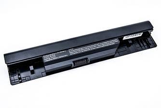 Аккумулятор PowerPlant для ноутбуков DELL Inspiron 1564 (JKVC5, DL1564LH) 10.8V 5200mAh