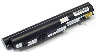 Аккумулятор PowerPlant для ноутбуков LENOVO S10-2 (L09C3B11, S10-2) 11,1V 5200mAh