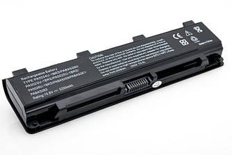 Аккумулятор PowerPlant для ноутбуков TOSHIBA Dynabook T752 (PA5024U-1BRS) 10,8V 5200mAh