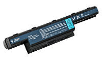 Аккумулятор PowerPlant для ноутбуков ACER Aspire 4551 (AS10D41, AC 5560 3S2P) 10.8V 7800mAh
