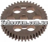 Ведомая шестерня электропилы Makita UC3020A Вин код 227154-0
