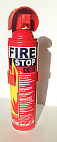 Углекислотный огнетушитель fire stop green, не токсичен, не оставляет следов, 1 кг