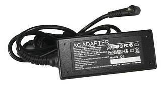 Блок питания для ноутбуков PowerPlant SAMSUNG 220V, 40W: 12V 3.3A (2.5*0.7mm)
