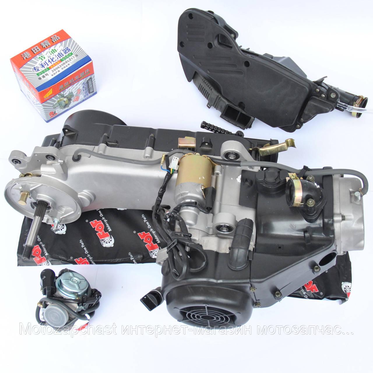 Двигатель Viper Storm 150/GY-180 см3 d-61 мм MARATHON