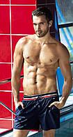 Пляжные мужские шорты для плаванья в 2х цветах Self М 7а