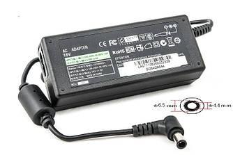 Блок питания для ноутбуков PowerPlant SONY 220V, 16V 64W 4A (6.5*4.4)