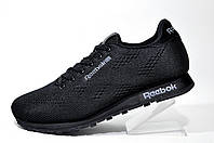 Кроссовки мужские Reebok Custom Classic Leather, Black