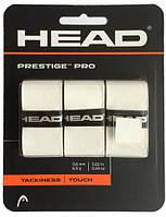 Намотки для тенниса Head Prestige Pro 3 шт