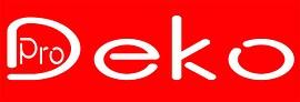 Товары для кондитера ProDeko