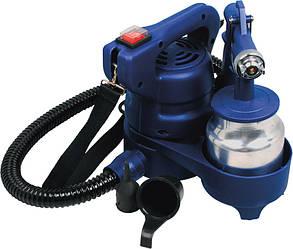 Электрический краскопульт HVLP (79-550)