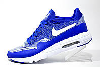 Кроссовки мужские Nike Air Max 1 Ultra Flyknit, Blue\White