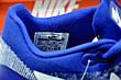 Кроссовки мужские в стиле Nike Air Max 1 Ultra Flyknit, Blue\White, фото 5