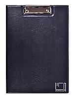 Папка-планшет A4 черная Brisk