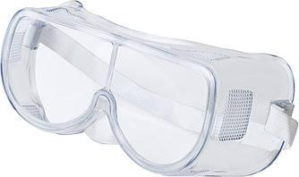 Очки защитные (74-500)