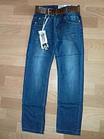 Детские джинсы для мальчиков4-12