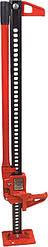 Домкрат реечный (80-498)