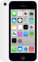 Apple iPhone 5C 16GB (White) (Refurbished)