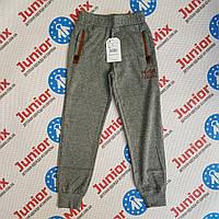 Подростковые трикотажные спортивные штаны на мальчика LUSA
