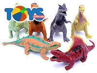 Динозавр-тянучка для детей, A016P