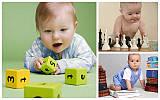 Игры и методики для раннего развития