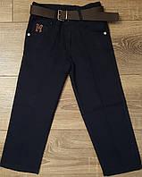 Штаны,джинсы для мальчика 3-7 лет(темно синий) опт пр.Турция