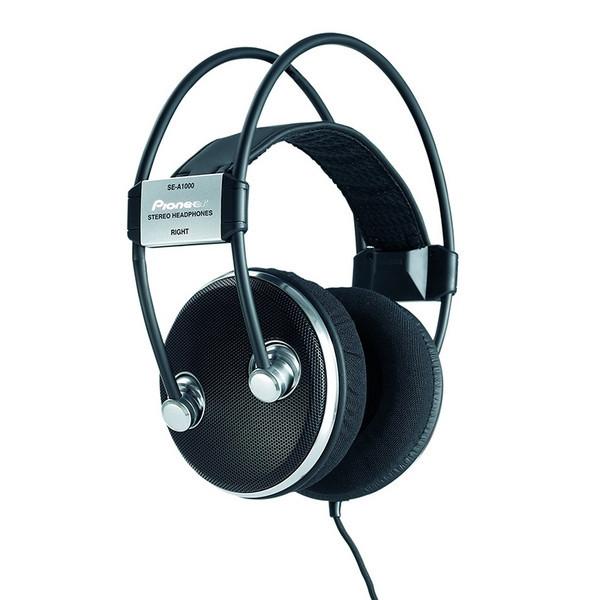 Наушники Pioneer SE-A1000 чёрные
