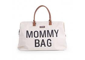Childhome - Сумка Mama Bag Big, белая