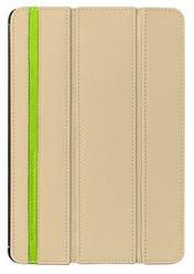 Чехол-книжка Teemmeet Smart Cover для Apple iPad mini 3/iPad mini 2/iPad mini бежевый