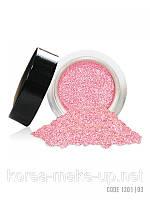 Пудра рассыпчатая Revecen Pearl eyeshadow powder