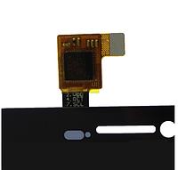 Сенсорный экран телефона  Bravis Tau, Qumo QUEST 507 ,черный