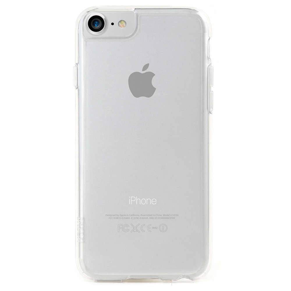 Чехол-накладка Skech Crystal для Apple iPhone 7 прозрачный