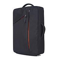 """Рюкзак Moshi Venturo для Apple MacBook Pro 15""""/MacBook Pro 15"""" Retina чёрный"""