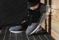 Мужские кроссовки в стиле Asics Gel Respector (41, 42, 43, 44 размеры)