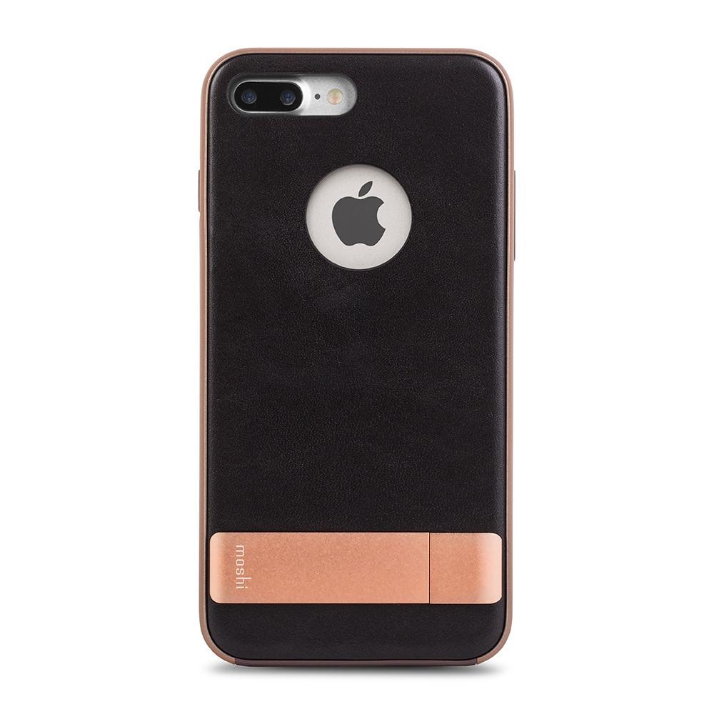 Чехол-накладка Moshi Kameleon для Apple iPhone 7 Plus чёрный
