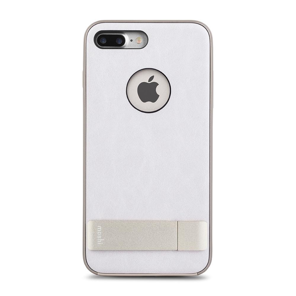 Чехол-накладка Moshi Kameleon для Apple iPhone 7 Plus белый