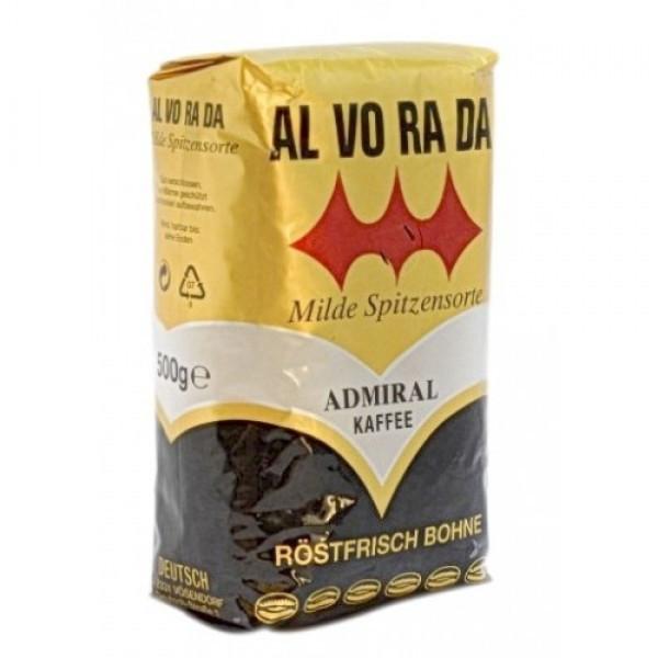 Кофе в зернах Alvorada Admiral 250гр (Акция)