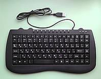 USB мультимедиа мини клавиатура