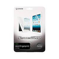 Защитная пленка Capdase IMAG для Apple iPad Air 2/Air прозрачная, матовая