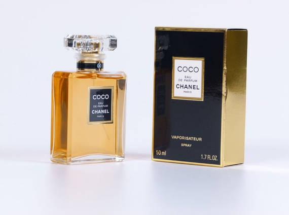 Парфюмированая вода COCO CHANEL  35 ml
