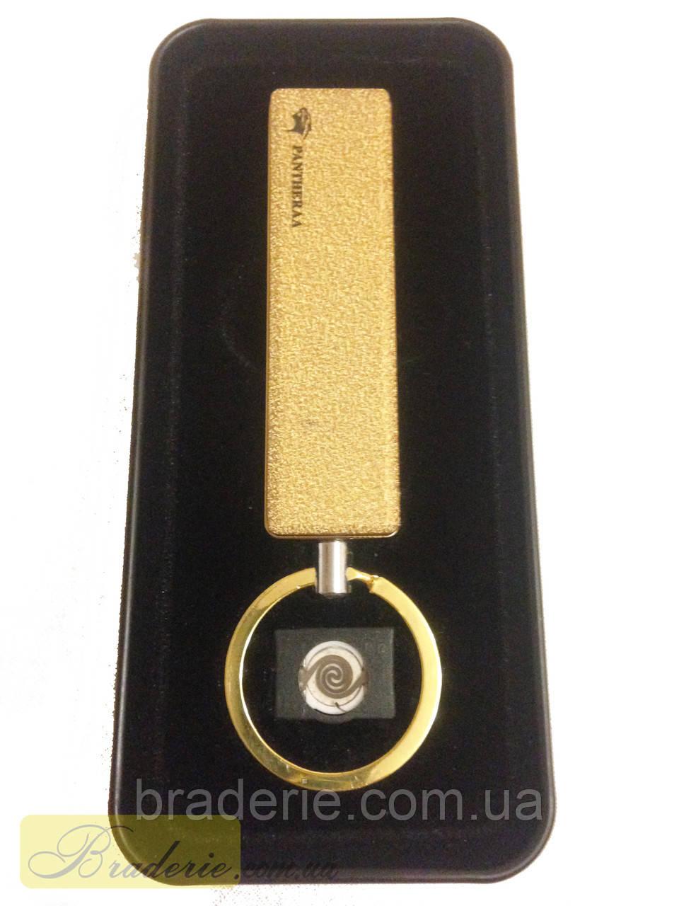 Запальничка-брелок подарунковий USB 4817