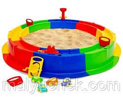 Песочница Кольцо для воды XL Wader 40923