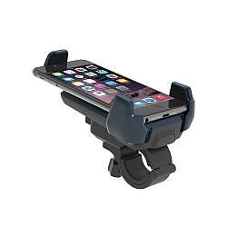 Держатель iOttie Active Edge Bike & Motorcycle для iPhone/Smartphone/GoPro синий