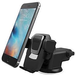 Автодержатель iOttie Easy One Touch 3 для iPhone/Smartphone чёрный