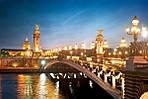 """Экскурсионный тур в Европу """"Week-end в Париже 5 дней"""", фото 4"""