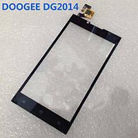 Doogee DG2014  тачскрин (сенсор)